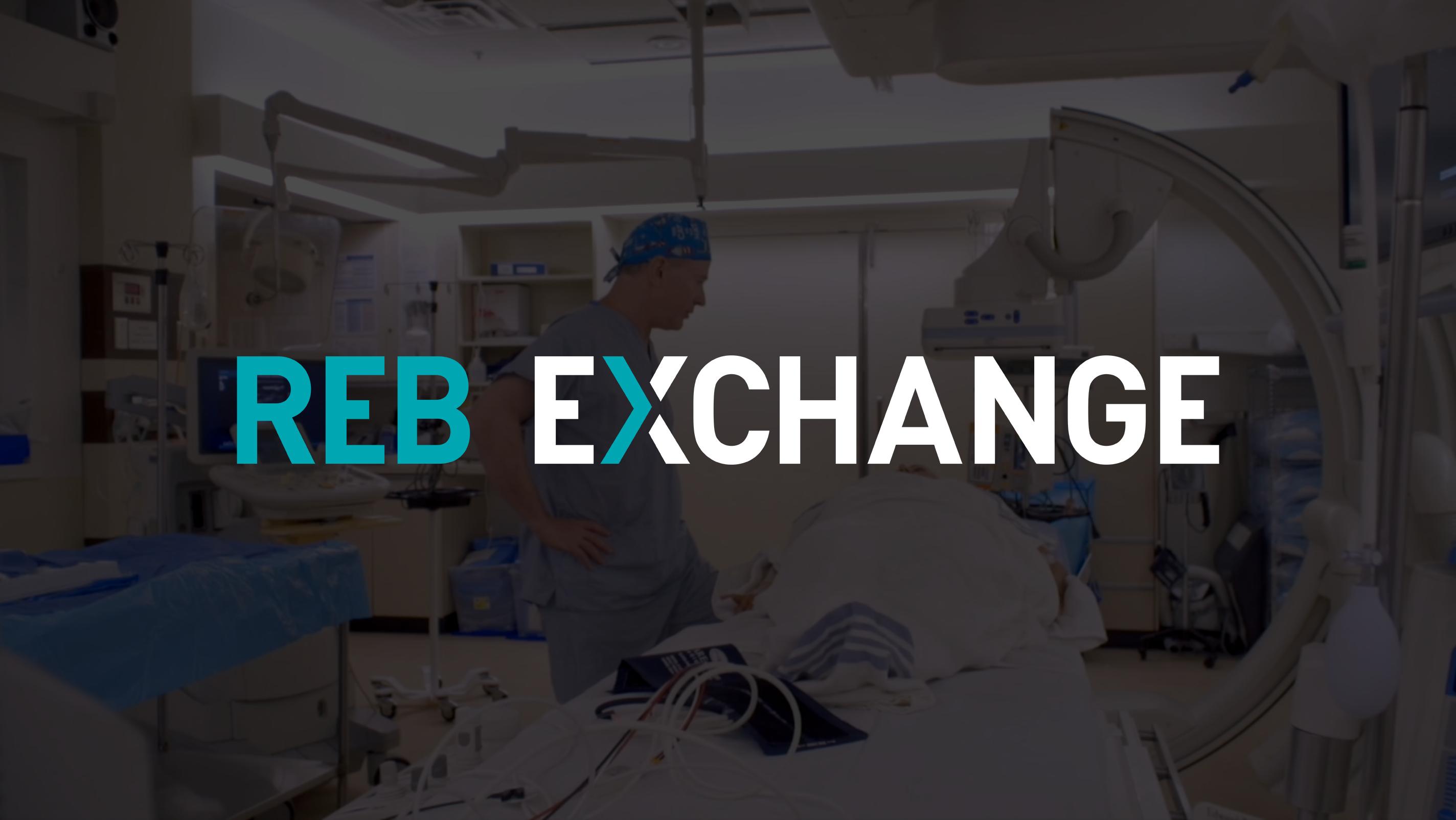 REB Exchange
