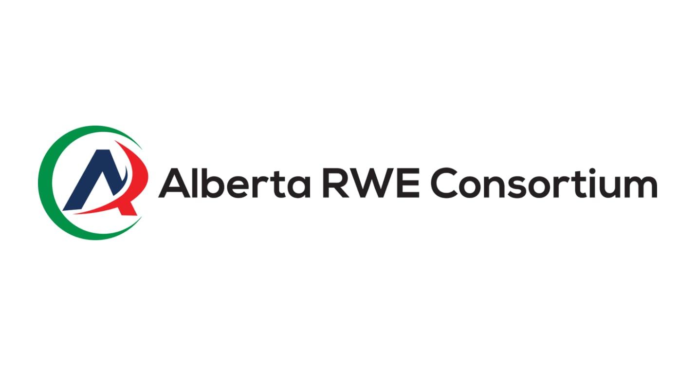Alberta RWE Consortium logo